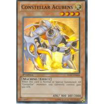Yugioh *** Constellar Acubens (ha07-en044) 1st *** Yu Gi Oh!