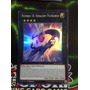 Number 18: Heraldry Patriarch - Wsup-en004 - Super Rare 1st