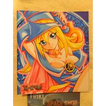 Carpeta Yugioh Dark Magician Girl