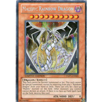 Malefic Rainbow Dragon Ymp1 Secret