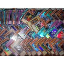 Lote De Cartas De Yugioh 150 Cartas, ¡¡ Envio Gratis!!