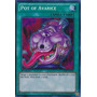 Pot Of Avarice - Lcjw-en290 - Secret Rare