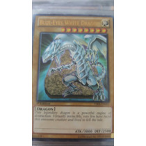 Yu Gi Oh Blue Eyes White Dragon Ultimate