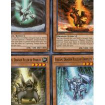 Dragon Ruler Burner Stream Lightning Reactan Ltgy X4