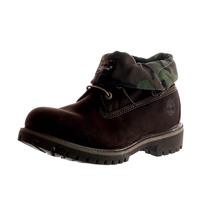 Botas Timberland Roll Top - 06834a648 - Hombre