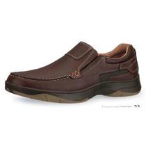 Zapatos Casuales Hombre Ferrato Cafe Talla 25-30 2122281