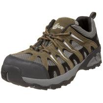 Nautilus N1704 Comp Toe Sneaker #30.0 Calzado De Seguridad