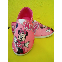 Toms Minnie Mouse