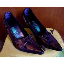Hermosas Zapatillas . 3.5 Mex.