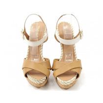 Zapatos Café Westies