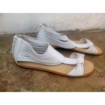 Zapato-sandalia T-8 O 25 Cm Dama,coach,fashion,sexy,playa