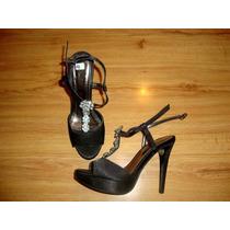 Excelentes Zapatos Arantza Plataforma 100% Original Maa