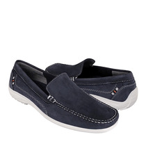 Flexi Zapatos Caballero Casuales 69201 Piel Mezclilla