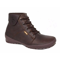 Casual Bota Jeep - 5540 Originales