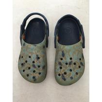 Crocs Originales. Talla 19-20 Mexicano. 12-13 Americano
