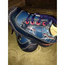 Zapatos Andanenes Talla15 Centimetros
