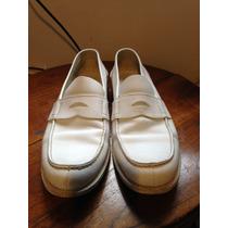 Prada Milano Vero Cuoio Zapatos De Piel Hombre Talla 9 Usa