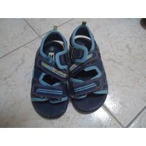 Sandalias De Niño Importadas