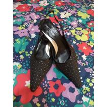 Zapatillas Antoine 100% Originales 3.5 Mex Tela/ Piel Cabra