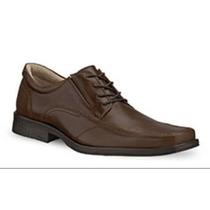 Zapatos Casual Hombre Ferrato Cafe Talla 25-30 2040783