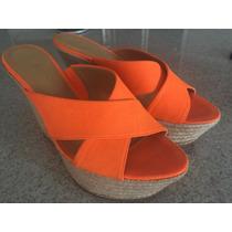 Zapatos De Tacón Corrido Nine West