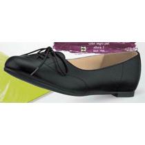 Zapatos Para Mujer Colegial Color Negro 1067132 Hm4