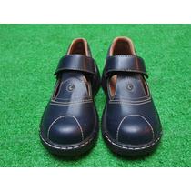 Zapato Escolar Marca Condorin