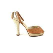 Zapatillas Dama Emporio Armani