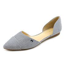 Tommy Hilfiger Naree2 Textiles Zapatos De Los Planos