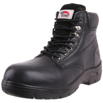 Avenger Safety A7212 Steel Toe Zapato De Seguridad #29.5