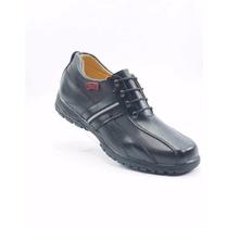Blackmont Zapato Escolar Negro - 3001bl52247616