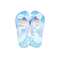 Sandalias Chanclitas Disney Princesas Cenicienta T. 19, 20
