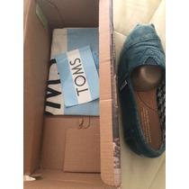 Zapatos Toms Originales