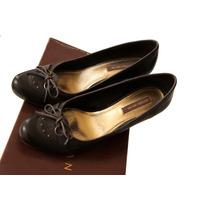 Exquisito Modelo De Antonio Melani Zapatos Dama Talla 5.5
