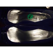 Zapato Original Bcbg 7 1/2 Americano