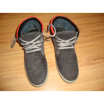 Par De Tenis Zapatos Caballero Christian Gallery 100% Orig