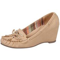 Hermosos Zapatos Confort De Mujer Talla 6 Envio Gratis
