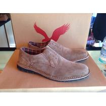 Zapatos American Eagle Originales De Piel !!!
