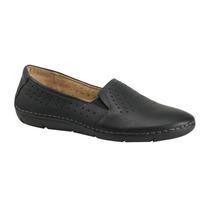 Zapato Confort De Mujer Marca Flexi