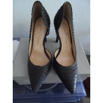 Zapatillas Jessica Simpson Claudette #5..baratas!!!!