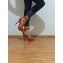 Tacones Estoperoles