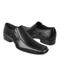 Gran Emyco Zapatos Caballero Vestir Ec-4801 Piel Negro