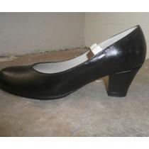 Zapatos Folklorico/ Flamenco