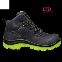 Zapato Ltd Riverline Dielectrico Mayoreo Safetytools