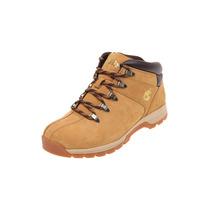 Timberland - Bota Skhigh Rock Amarilla - Amarillo - 35593