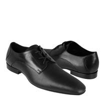 Stylo Zapatos Caballero Vestir 93212-24 Piel Negro