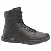 Botas Tacticas Oakley Mens Light Assault Boot Leather Shoes