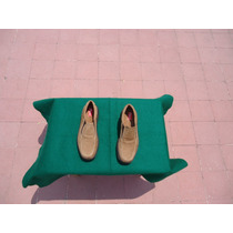 Zapato Casual Caballero Flexi Miel