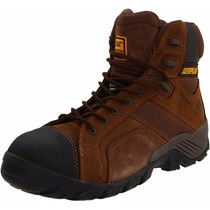 Botas Caterpillar Argon Hi Wp Ct Envio Gratis Estafeta!