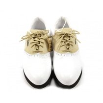 Zapatos De Golf Blancos Nike